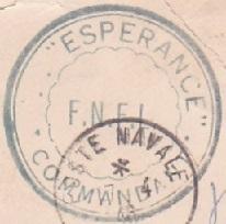 * ESPÉRANCE (1940/1946) * 306_0011