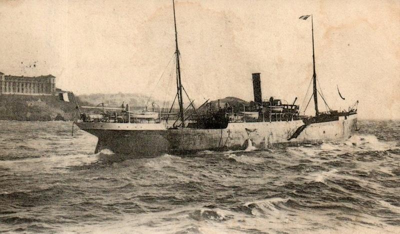 * CRIMÉE (1915/1918) * 324_0011