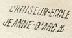 jeanne - * JEANNE D'ARC (1931/1964) * 3405_c10