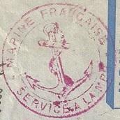 * SAVORGNAN DE BRAZZA (1933/1957) * 370610
