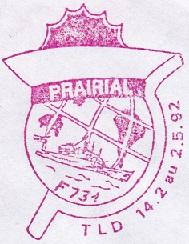 * PRAIRIAL (1992/....) * 396_0010