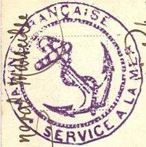 * RÉPUBLIQUE (1906/1921) * 417_0010