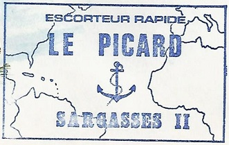 * LE PICARD (1956/1979) * 469_0012