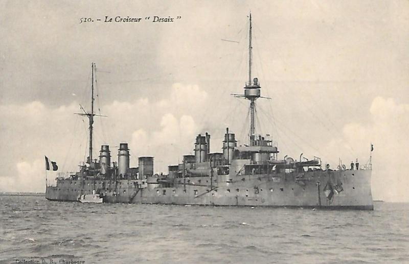 * DESAIX (1902/1921) * 475_0010