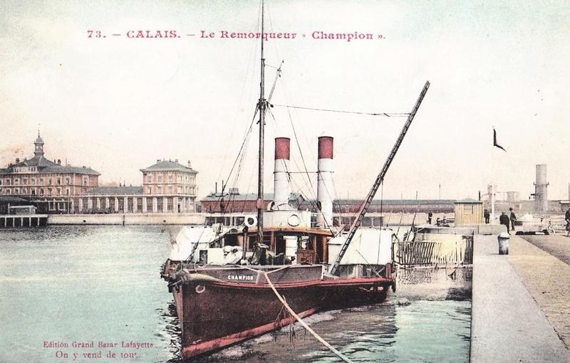 * CHAMPION (1914/1915) * 494_0010