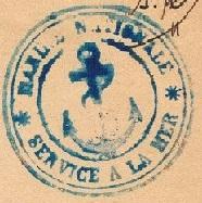 * COMMANDANT DE PIMODAN (1948/1976) * 500610