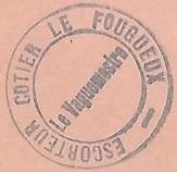 * LE FOUGUEUX (1955/1975) * 524_0010