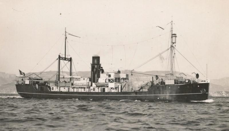 * COETLOGON (1919/1941) * 542_0010
