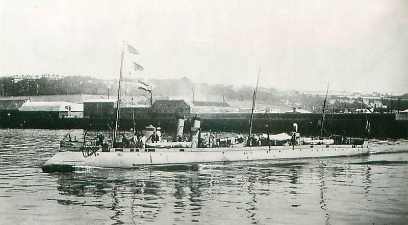 * DEFI (1892/1911) * 571_0010