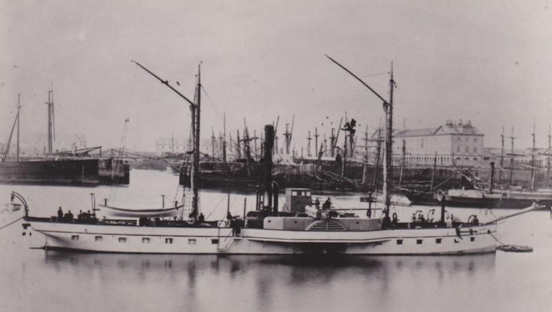 * CIGALE (1878/1896) * 581_0010