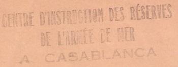 * CASABLANCA * 590210