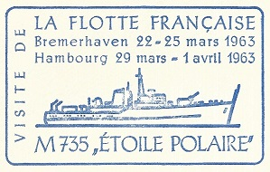 * ÉTOILE POLAIRE (1958/1981) * 630310