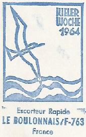 * LE BOULONNAIS (1955/1976) * 640610