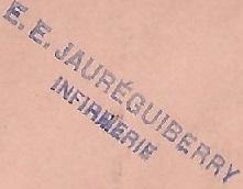 * JAURÉGUIBERRY (1958/1977) * 661010
