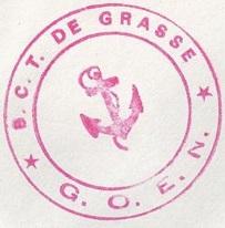 * DE GRASSE (1956/1973) * 680810