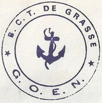 * DE GRASSE (1956/1973) * 7005_210