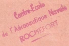 * ROCHEFORT-SUR-MER * 711213