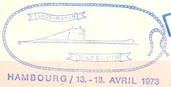 * MARSOUIN (1957/1982) * 7304_c10