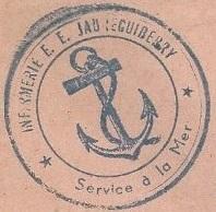 * JAURÉGUIBERRY (1958/1977) * 750910