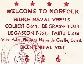 * LE GASCON (1957/1977) * 761010