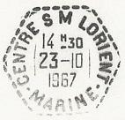 LORIENT - BASE SOUS-MARINE 779_0010