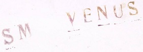 * VENUS (1966/1990) * 800310