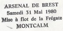 * MONTCALM (1982/2017) * 800511
