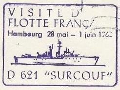 * SURCOUF (1955/1971) * 801_0010