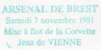 * JEAN DE VIENNE (1984/....) * 811111