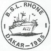 * RHÔNE (1964/1997) * 850210
