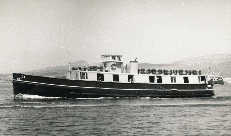 * CAVALAS (1936/1969) * 867_0010