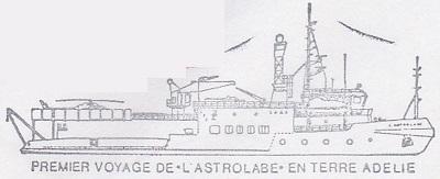 * ASTROLABE (1964/1989) * 881211