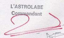 * ASTROLABE (1964/1989) * 8812_c10