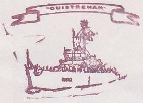 * OUISTREHAM (1957/1994) * 890113