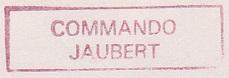* COMMANDO JAUBERT * 8903_c10