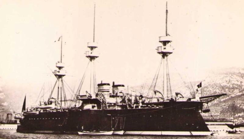* DÉVASTATION (1882/1920) * 925_0010