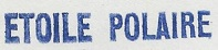 * ÉTOILE POLAIRE (1958/1981) * 930_0011