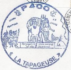 * LA TAPAGEUSE (1988/2013) * 931210