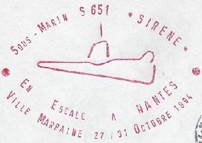 * SIRENE (1970/1997) * 941010