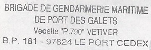 * PORT DES GALETS - LE PORT * 9410_c11