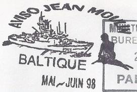 * JEAN MOULIN (1977/1999) * 980510