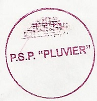 * PLUVIER (1997/....) * 981210