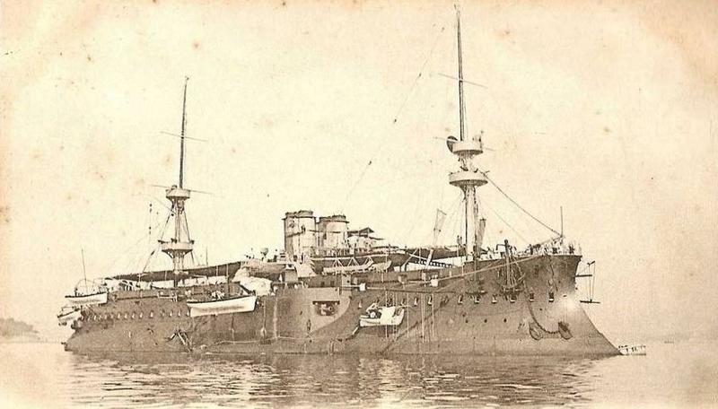 * COURBET (1886/1909) * 989_0010