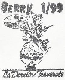 * BERRY (1964/2000) * 990110