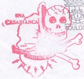 * CASABIANCA (1984/....) * 990410