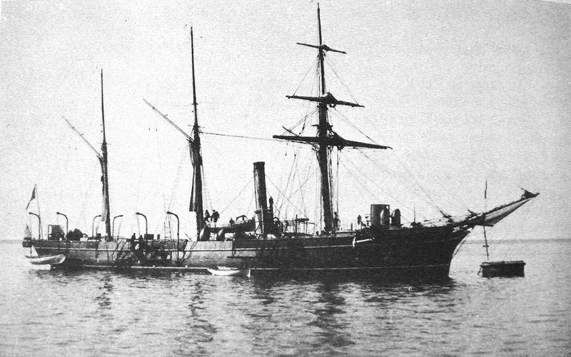 * COMÈTE (1884/1909) * Canonn10