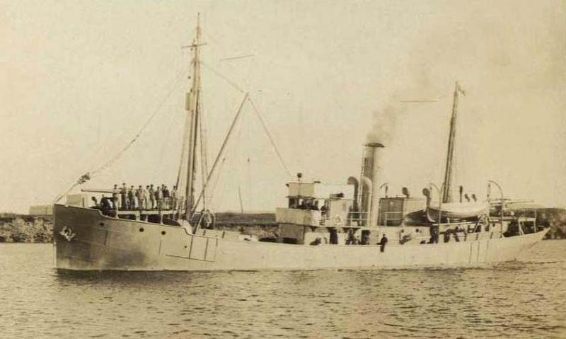 * CERISOLES (1918/1918) * Ceriso10