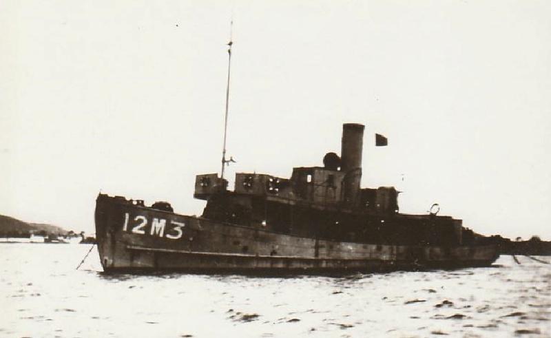 * CIGALE I (1915/1919) * Cigale11
