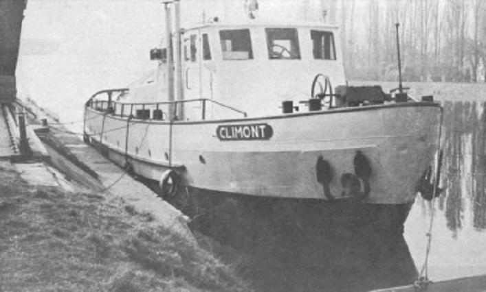 * CLIMONT (1953/1966) * Climon10
