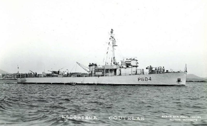 * COUTELAS (1944/1963) * Coutel10